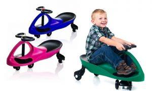 Tư vấn chọn mua và sử dụng xe lắc cho bé an toàn