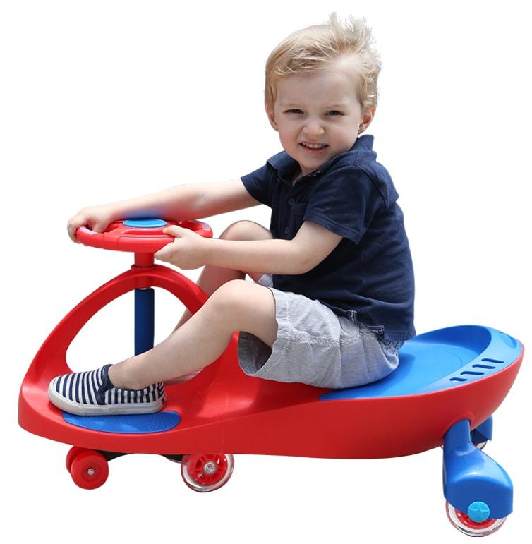 Tư vấn chọn mua và sử dụng xe lắc cho bé an toàn 4