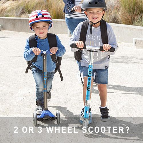 Làm thế nào để chọn mua một chiếc xe trượt scooter tốt 1