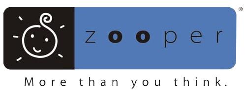 Thương hiệu Zooper