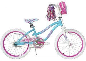 Chọn mua xe đạp cho bé gái 9 tuổi