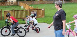 Lời khuyên khi mua xe đạp cho trẻ em, thương hiệu nào tốt?