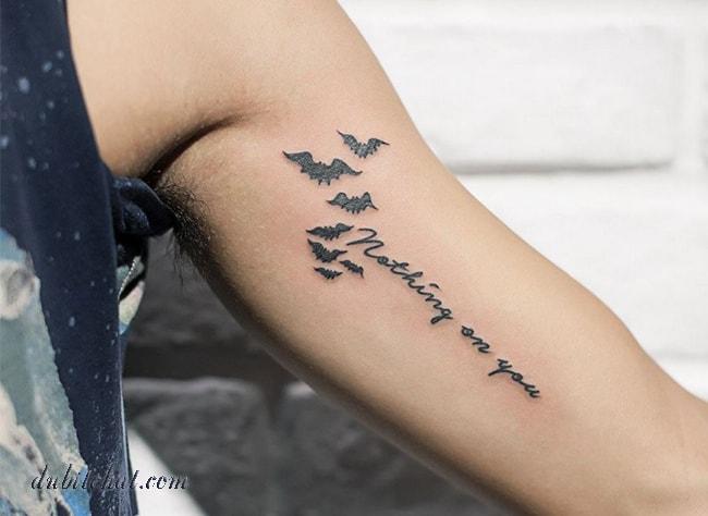 hinh xam tattoo chu dep y nghia 20