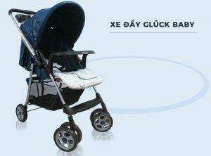 Có nên chọn xe đẩy Gluck cho bé sử dụng không????
