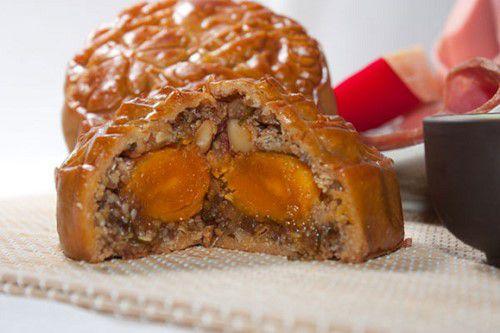 Lựa chọn bánh ngon như thế nào trong mùa trung thu