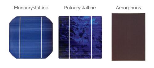cells pin, tế bào pin mặt trời