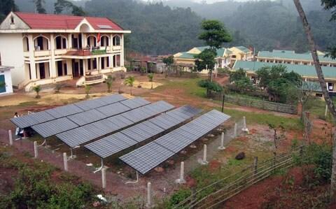 hệ thống điện mặt trời, hệ thống điện mặt trời hòa lưới, xây dựng hệ thống điện năng lượng mặt trời, hệ thống điện năng lượng mặt trời cho gia đình,