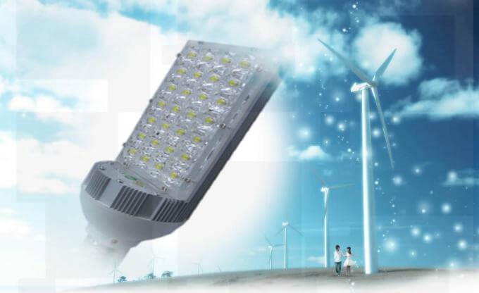 đèn led năng lượng sạch