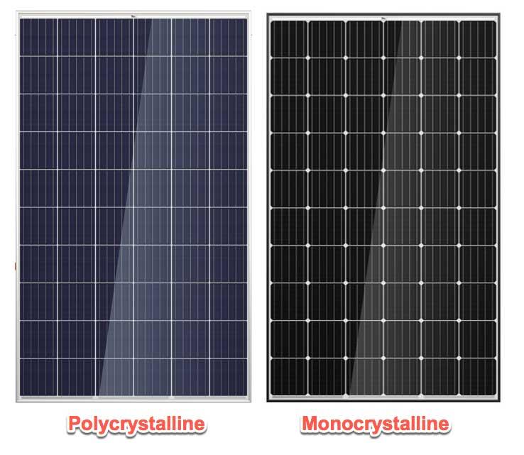Sự khác nhau giữa mono và poly
