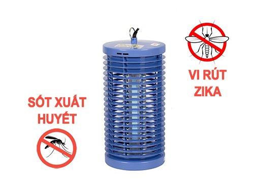 đèn diệt muỗi đại sinh