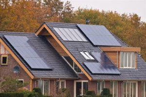 Lợi ích năng lượng mặt trời đem đến cho ngôi nhà bạn nên biết!