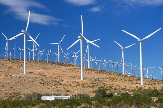 Nguồn năng lượng gió