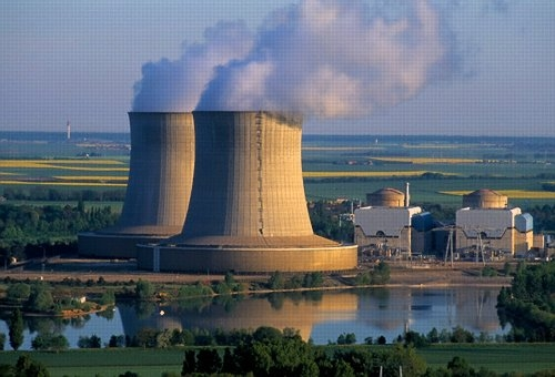Năng lượng hạt nhân