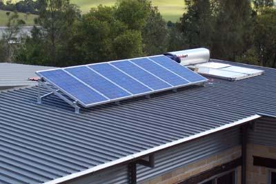 điện mặt trời hoạt động động có hiệu quả không
