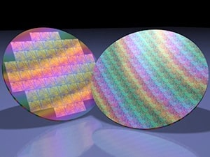 Đế silicon (wafer)