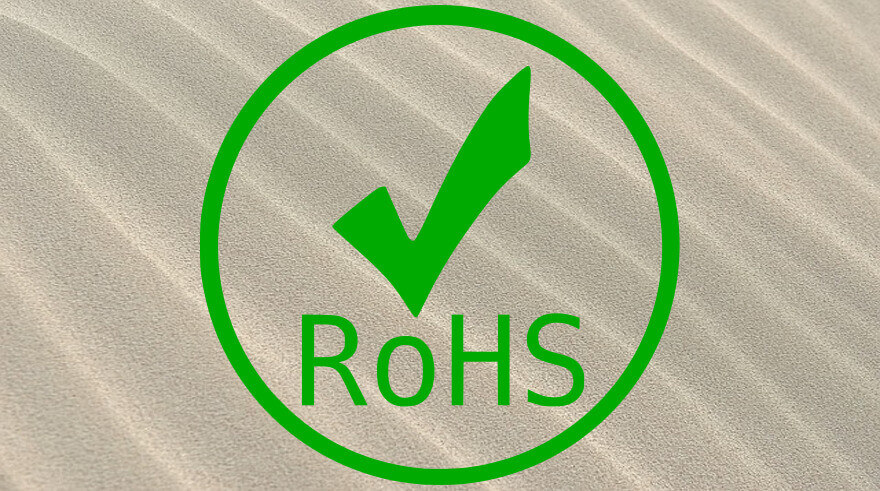 Tiêu chuẩn an toàn RoHS