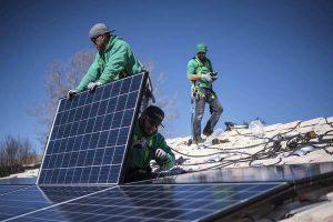 15 điều cần biết khi lắp hệ thống điện mặt trời trên mái nhà