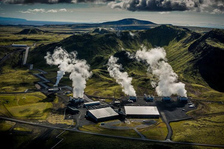 Nhà máy nhiệt điện