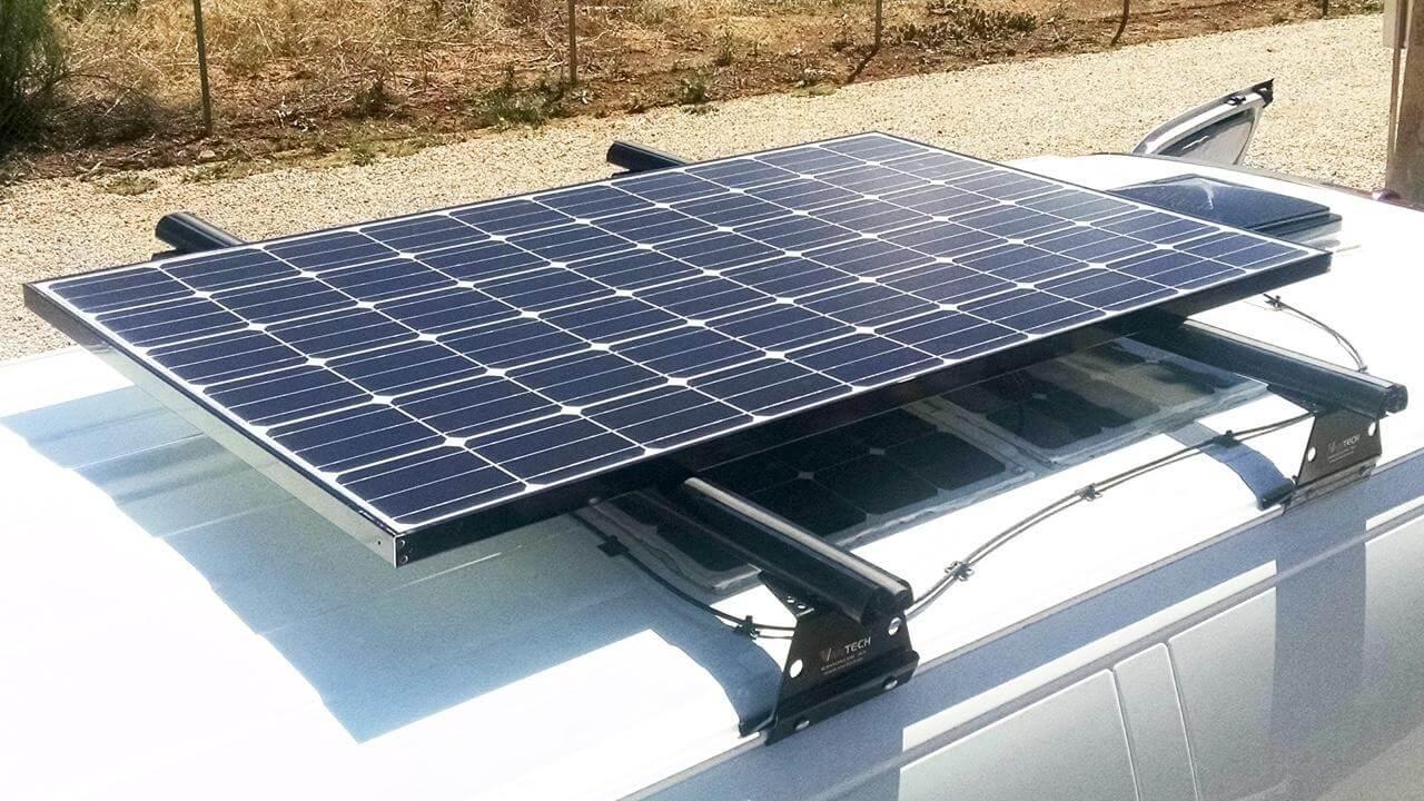 Cách phân biệt tấm pin năng lượng mặt trời nào tốt?