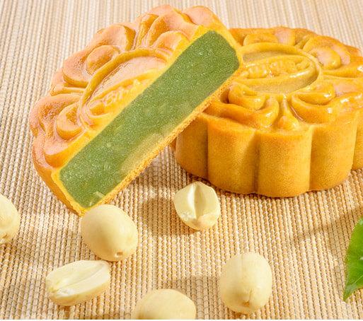 bánh trung thu bibica dòng bánh cho người tiểu đường