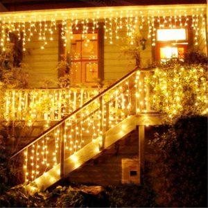 Các loại đèn trang trí mùa lễ hội sắp tới